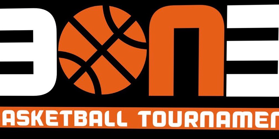 Calling all local youth groups  13 on 3 basketball tournament