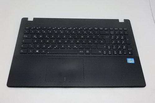 Obere Teile mit Tastatur komplett