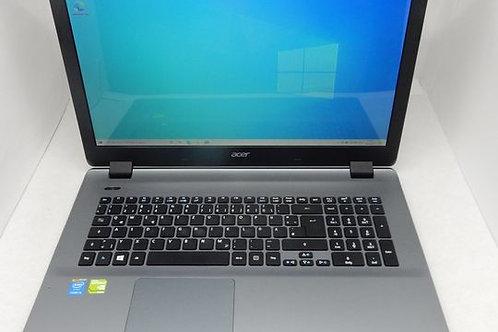 Acer Aspire E5-771 Multi Media Laptop. Neuwertig. Für Schul und Home Office Geei