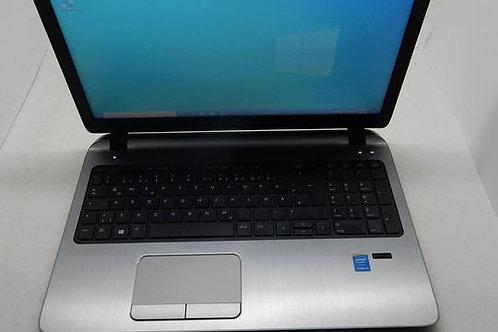 HP ProBook 450 G2. Laptop. Neuwertig. Für Schul und Home Office Geeignet