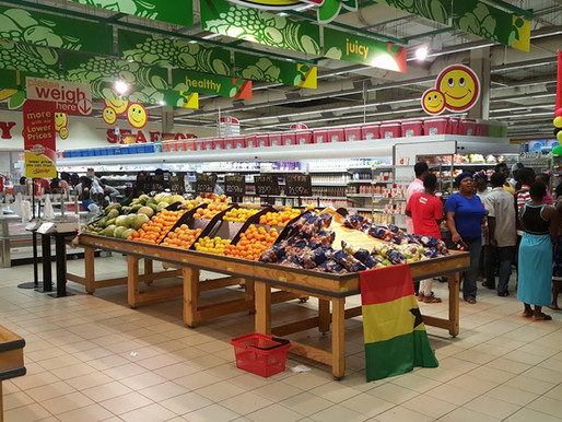 The Future of Modern Trade in Ghana