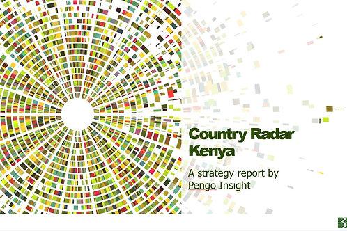 Country Radar: Kenya
