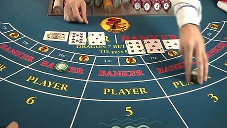 poker dealer training school