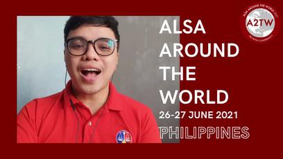 ALSA AROUND THE WORLD (philippines).mp4