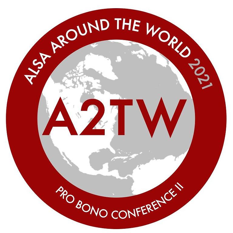 ALSA Around the World (A2TW) 2021