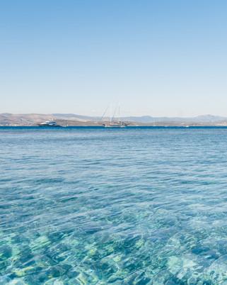 Blue Lagoon, Croatia