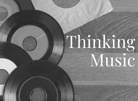 Thinking in Music