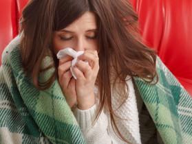 Flu Season: Don't Be Scared, Be Prepared