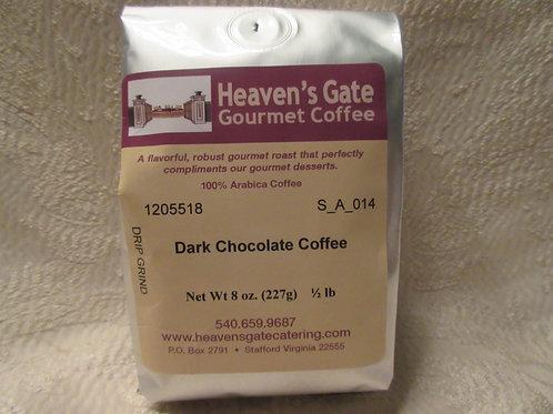 Dark Chocolate Coffee(FM)