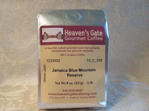 Jamaica Blue Mountain Reserve