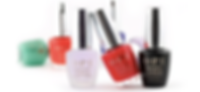 opi infinite shine manicure pedicure