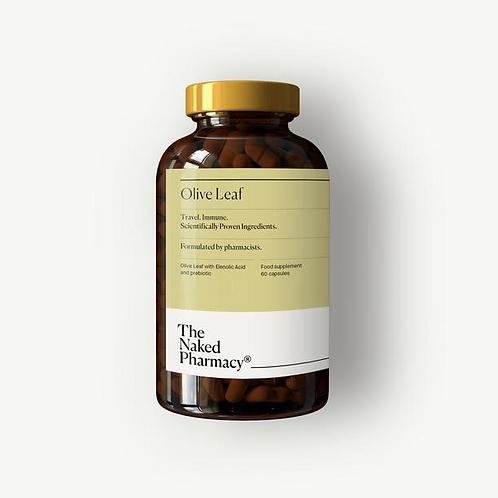 Olive Leaf (Travel, Immune)