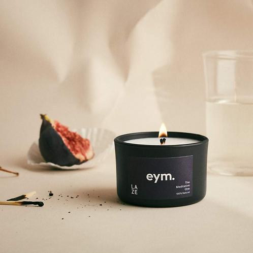 Mini eym Candle LAZE