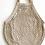 Thumbnail: Turtle Organic Short Handled String Bag