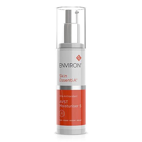 Skin EssentiA Vita-Antioxidant AVST moisturiser 5
