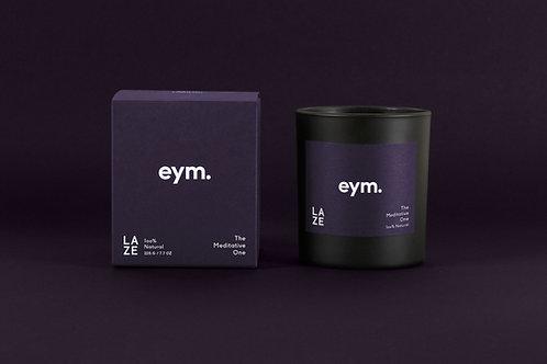 eym Candle LAZE