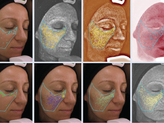 A technological approach to skincare...
