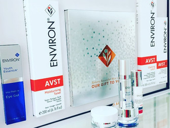 Environ Christmas boxes NOW IN!