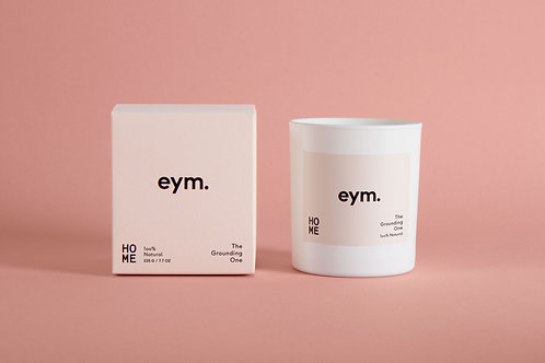 eym Candle HOME