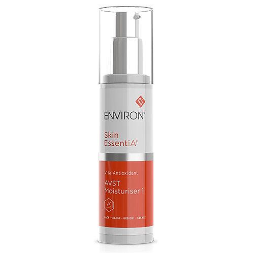 Skin EssentiA Vita-Antioxidant AVST Moisturiser 1
