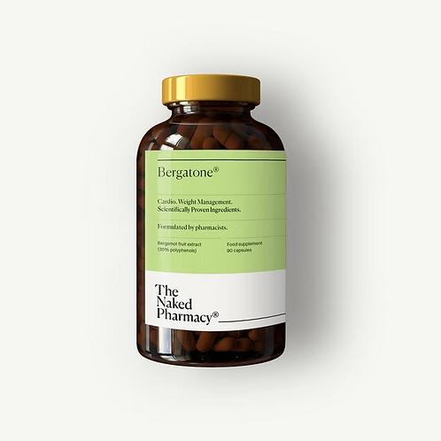 The Naked Pharmacy. Bergatone (Heart, Gut, Digestion)