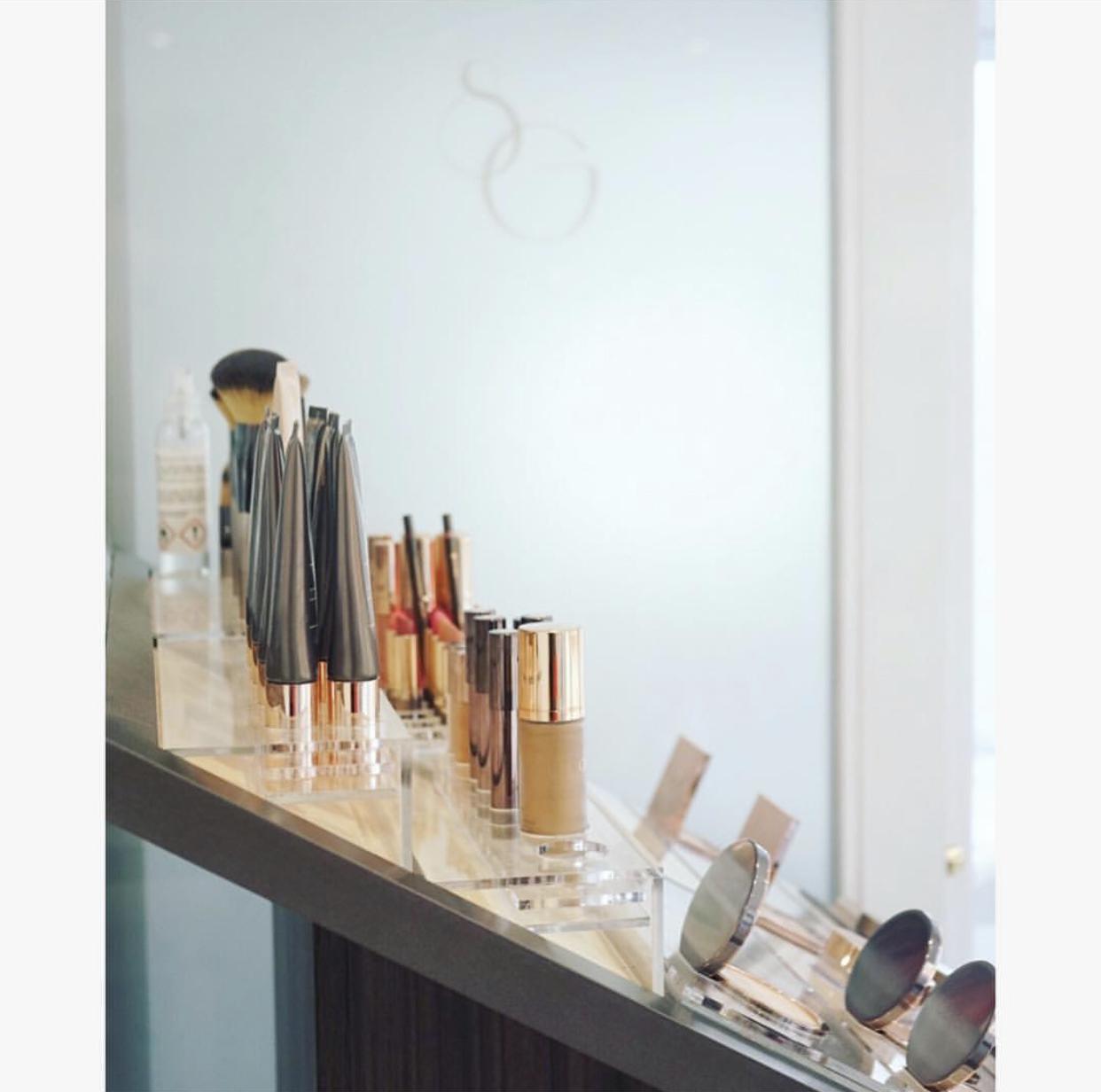 delilah cosmetics
