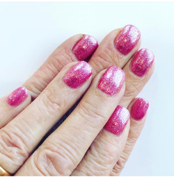 the gel bottle gel nails