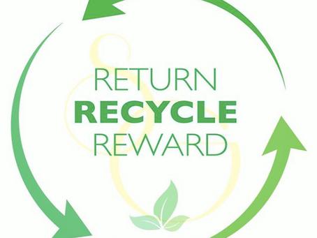 SG Return, Recycle, Reward Scheme