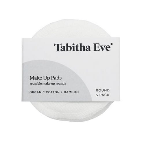 Tabitha Eve Organic Make Up Rounds