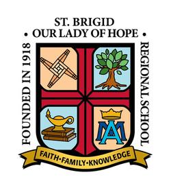 StBOLH Color Logo