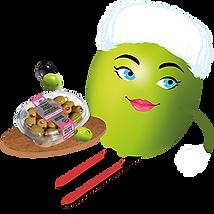 olive serveuse ski.png