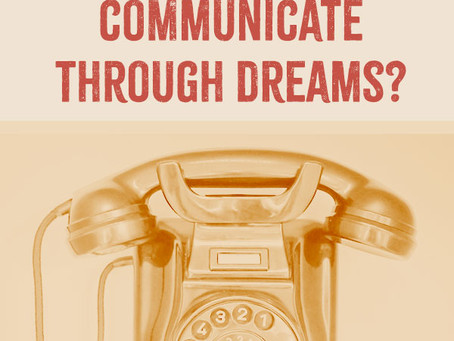 Deel 2-25 Rekenen, spreken en absurditeit in de droom