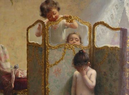 4-06 De seksualiteit van de vierjarige