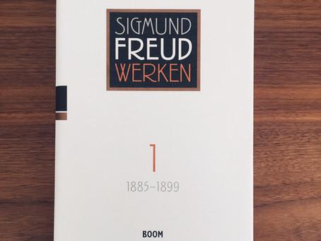 Deel 1-01: Freud's studiereis naar Parijs en Berlijn