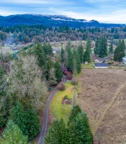 MonroeWA|Real Estate|Aerial Photo