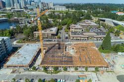NorthWest Drone Works_Bellevue Const