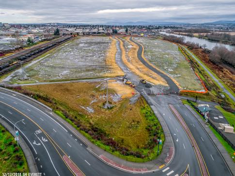 12.17.2018_SH Everett Site Progression_W