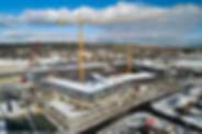 Bellevue Spring District_Aerial Photogra