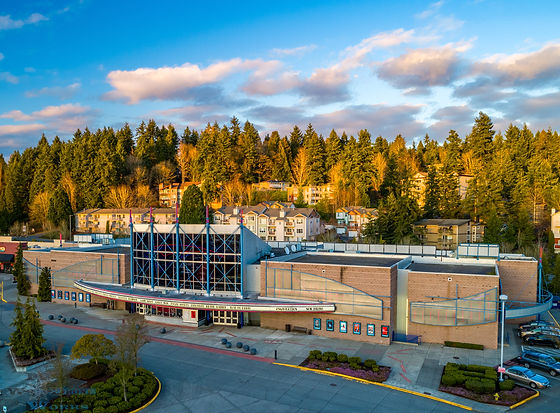Commercial Aerial Photography_Redmond WA