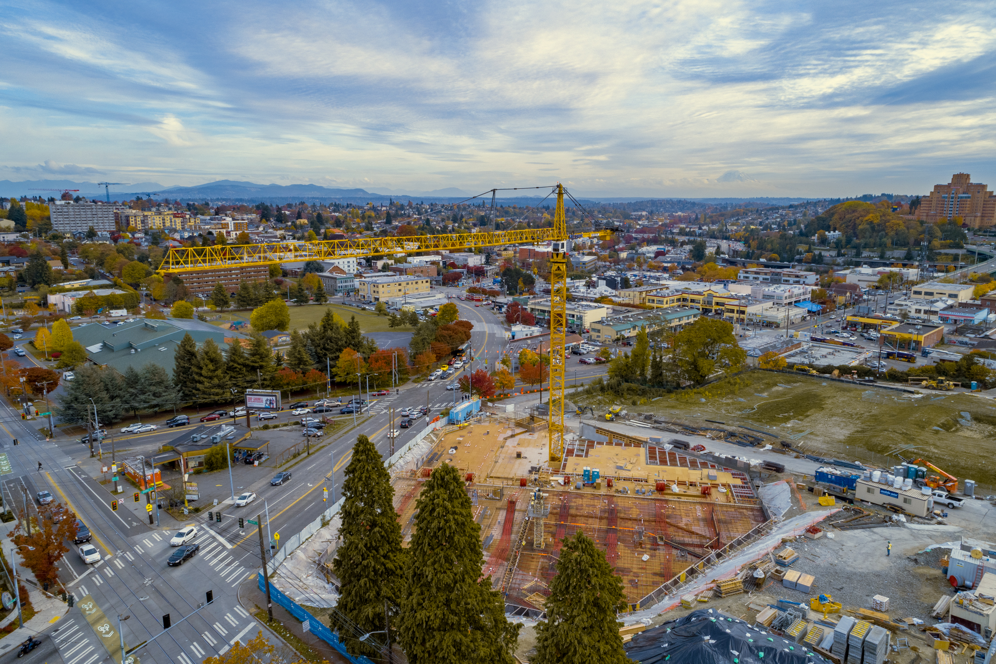 NorthWest Drone Works_Seattle Aerial