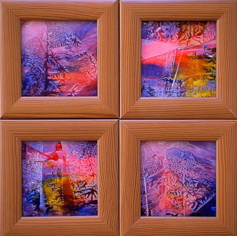 4из 4 (стекло, акрил, 9х9)