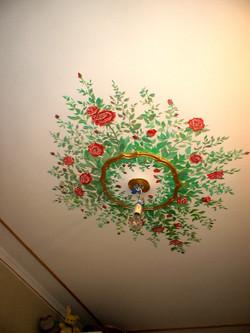 Розы 1кв.м.