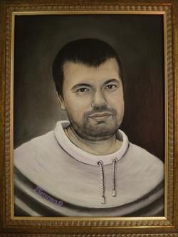 Алексей (30х40, акрил)