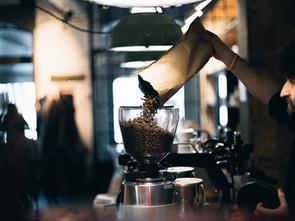 コーヒーミルの選び方:電動ミル編