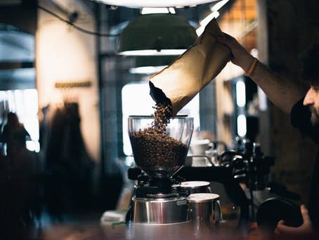 咖啡豆要如何選擇?