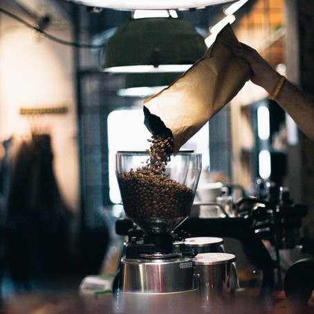 $1,850,000 WHAT A GREAT COFFEE ROASTING BUSINESS | 40% EBITDA