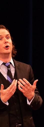 James Toland Vocal Arts Competition 2018