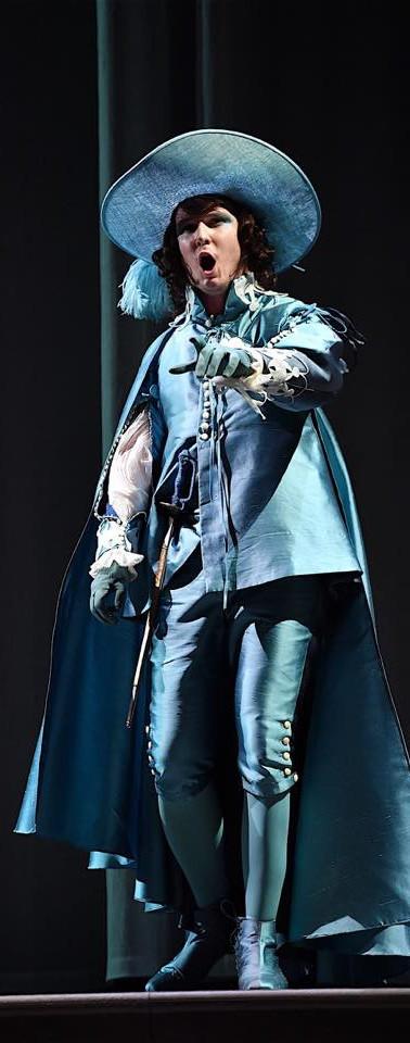 Don Ottavio (Don Giovanni)