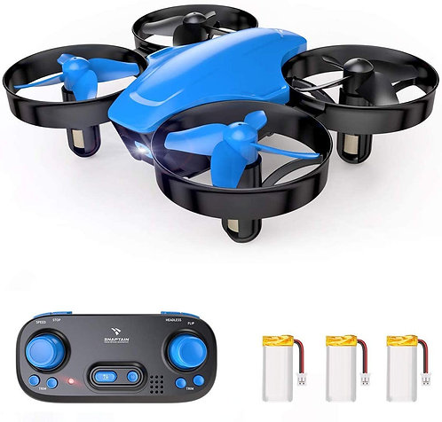 SNAPTAIN SP350 Mini Drone for Kids/Beginners