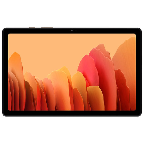"""Samsung Galaxy Tab A7 10.4"""" 32GB Android 10.0 Tablet With 8-Core Processor - Gol"""